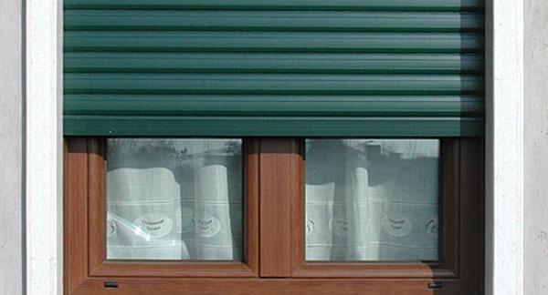 Serramenti torino - Ganci per tende finestre pvc ...