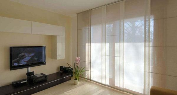 Tende e serramenti tende interni tende e serramenti for Tende per finestre da interno