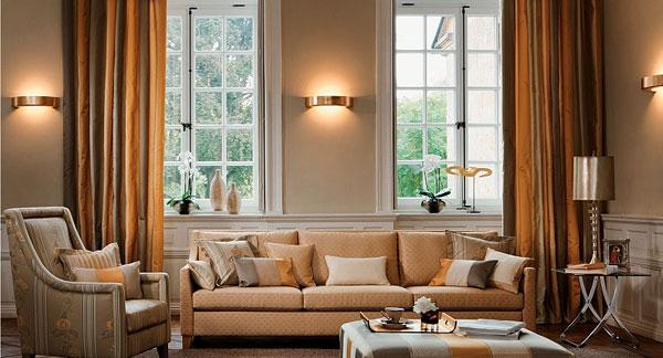 Viemme tende da sole verande zanzariere a torino for Interni case classiche